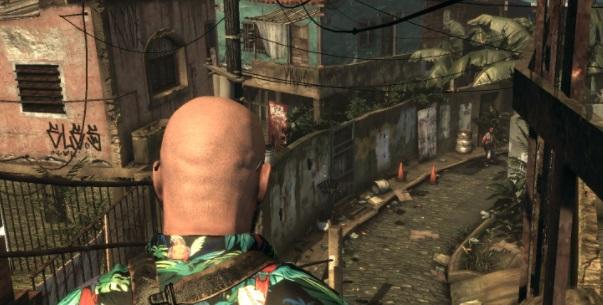 Max Payne 3 Sistem gereksinimleri pc kaldırır mı