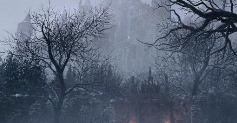 Resident Evil Village sistem gereksinimleri pc kaldırır mı