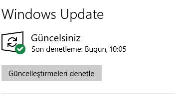 Windows 10 arka plan gri gözükmesin ve gelmesin