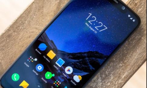 Xiaomi PocoPhone F1 format atma ve sıfırlama