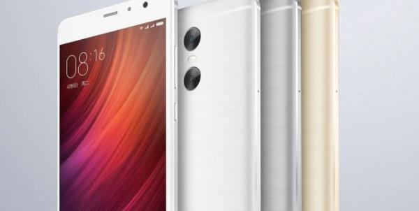 Xiaomi Redmi Pro format atma ve sıfırlama