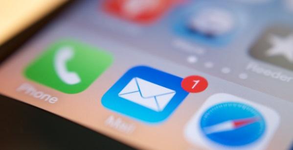iPhone mail adresi ekleme ve kurulumu