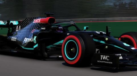 F1 2021 sistem gereksinimleri pc kaldırır mı