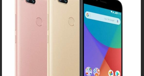 Xiaomi Mi A1 format atma ve sıfırlama