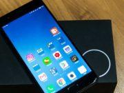 Xiaomi Mi Note 3 format atma ve sıfırlama