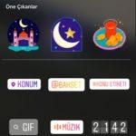 instagram ramadan ne işe yarıyor