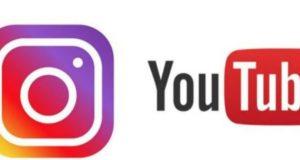 instagram'da youtube videosu paylaşma ve yükleme