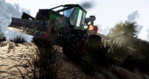 Lumberjack Simulator sistem gereksinimleri pc kaldırır mı