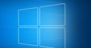 Windows 10 disk bölme ve küçültme