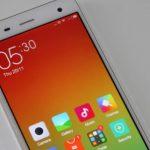 Xiaomi Mi 4 format atma ve sıfırlama
