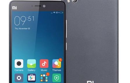Xiaomi Mi 4C format atma ve sıfırlama