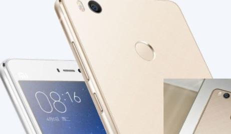 Xiaomi Mi 4S format atma ve sıfırlama