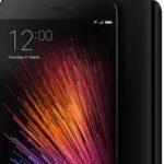 Xiaomi Mi 5 Pro format atma ve sıfırlama