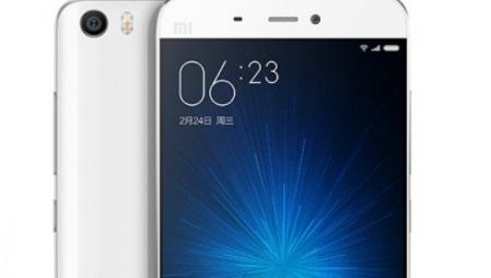 Xiaomi Mi 5 format atma ve sıfırlama