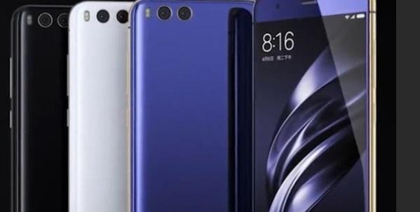 Xiaomi Mi 6 format atma ve sıfırlama