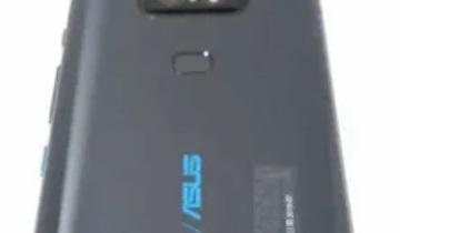 Asus Zenfone 6 ZS630KL format atma ve sıfırlama