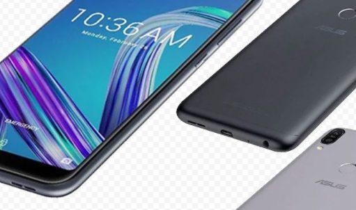Asus Zenfone Max pro M1 format atma ve sıfırlama
