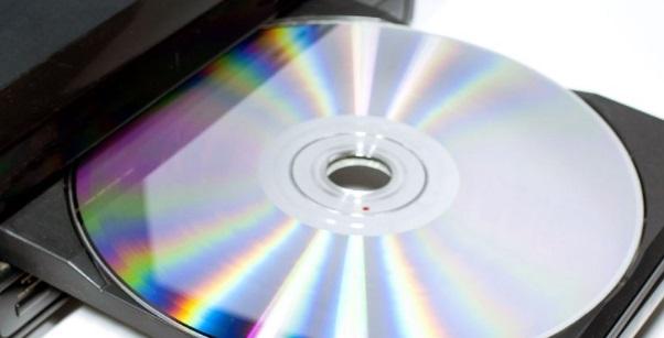 CD ye ve DVD ye dosya yazdırma ve yazdıramıyorum