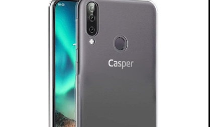 Casper Via F3 format atma ve sıfırlama