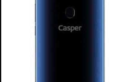Casper Via G3 format atma ve sıfırlama
