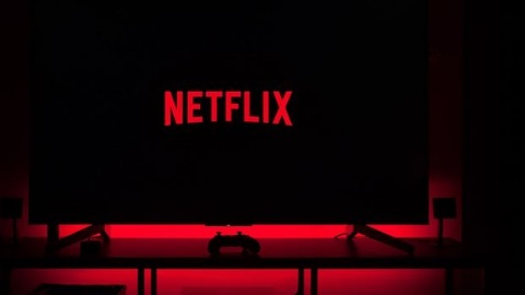 Netflix mağaza bende yok ve bulamıyorum
