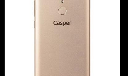 Casper Via G1 Plus